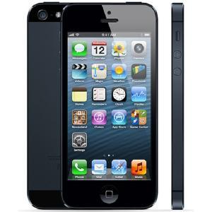 iPhone 5 16GB au [ブラック&スレート]