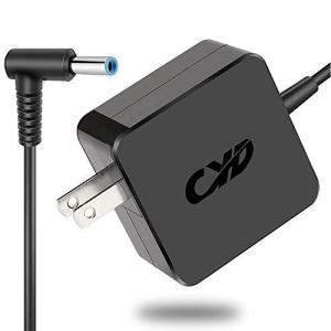 CYD 65W 19.5V 3.33A【急速ACアダプター】 PC-パソコン-充電器 対応 HP ENVY 13 13T 14 14T 15 15T|4smile