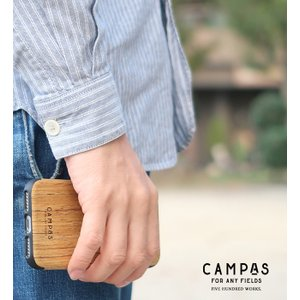 エントリーP10倍 CAMPAS キャンパス iPhoneケース 7/8 (携帯ケース) 2個までゆうパケット 500WORKS. iphone (ブラウン/イエローブラウン/ダークブラウン)|500works