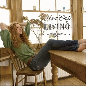【CD】Slow Cafe / LIVING - スロウ・カフェ / リビング