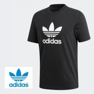 adidas originals アディダス オリジナルス Tシャツ  TEE ad14 ブラック アメリカ限定|5445