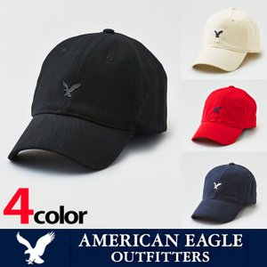アメリカンイーグル  キャップ 帽子 American Eagle ae1847 ブラック ネイビー ホワイト|5445