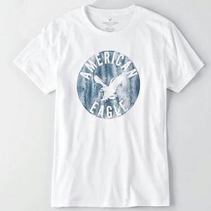 アメリカンイーグル 半袖 Tシャツ USAモデル メンズ AE American Eagle 正規品...