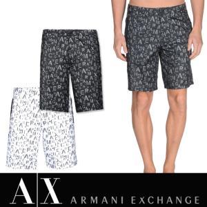 A/X アルマーニ エクスチェンジ ARMANI EXCHANGE メンズ 水着 正規 ax606|5445