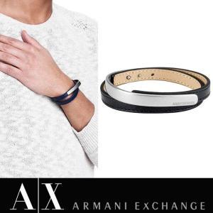 A/X アルマーニ エクスチェンジ ARMANI EXCHANGE ブレスレット 正規 ax618|5445