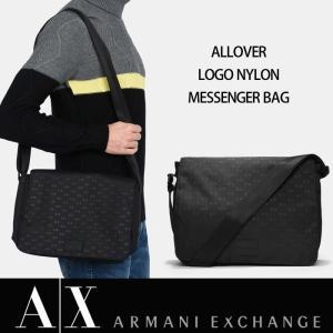 アルマーニエクスチェンジ A/X メッセンジャー バッグ ARMANI EXCHANGE ax622|5445