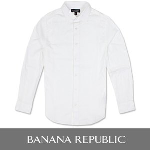 バナリパ BANANA バナナリパブリック 長袖シャツ ba291 ホワイト 5445