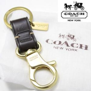 COACH コーチ  キーホルダー co39 5445