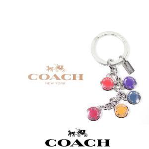 COACH コーチ  キーホルダー キーリング 母の日 誕生日 co42 5445