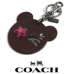 コーチ COACH アクセサリー キーホルダー F21538 アウトローフェイス バッグ チャーム キーリング アウトレット品 co53 5445