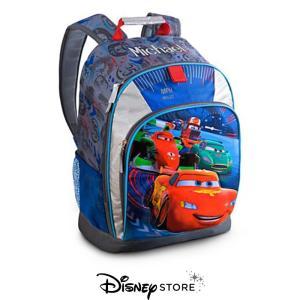 ディズニー カーズ リュックサック バッグ Disney dis03|5445