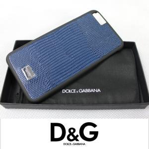 ドルチェ&ガッバーナ DOLCE & GABBANA iPhone6 Plus dol02 5445