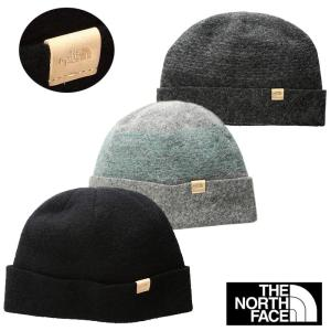 ノースフェイス ニット帽 帽子 USA正規 The North Face Felted Wool Beanie fa93|5445