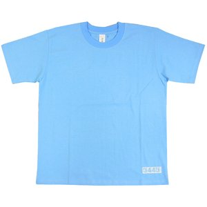 5445 Five Double Four Five Tシャツ 高品質 five8 スカイ 5445
