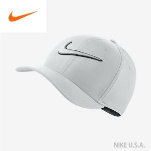 NIKE ナイキ キャップ 帽子 白 ホワイト nike06|5445