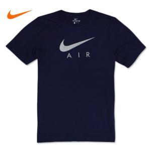 NIKE ナイキ Tシャツ 半袖 Tee nike12 ネイビー NAVY|5445