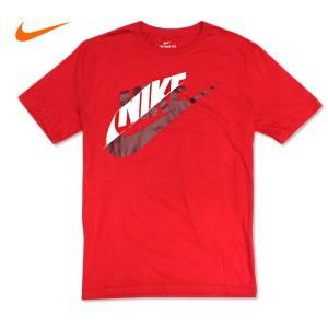 NIKE ナイキ Tシャツ 半袖 Tee nike13 レッド 赤|5445