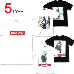 ボックスロゴデザイン メンズ Tシャツ アメリカ国旗 no406 黒 白 ブラック ホワイト ゆうパケット送料無料|5445