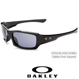 OAKLEY オークリー サングラス Fives Squared USA限定モデル oa266|5445
