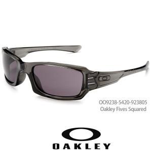 OAKLEY オークリー サングラス Fives Squared USA限定モデル oa267|5445