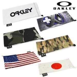 OAKLEY オークリー マイクロバッグ サングラス 巾着袋 メガネ拭き oa300 8タイプ|5445