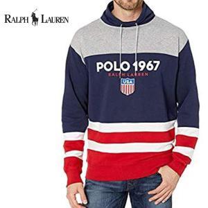 Polo Ralph Lauren ポロラルフローレン メンズスウェット・パーカー(フードなし)r496 5445