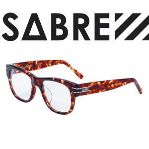 ステッカープレゼント SABRE セイバー メンズ レディースサングラス sv118-212j 54tide
