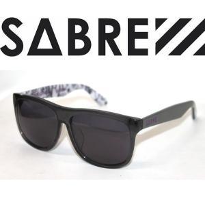 ステッカープレゼント SABRE セイバー メンズ レディースサングラス sv132-2891 54tide