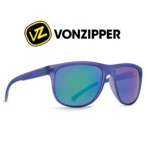 VONZIPPER ボンジッパー メンズ レディースサングラス vz-ad217-003pur|54tide