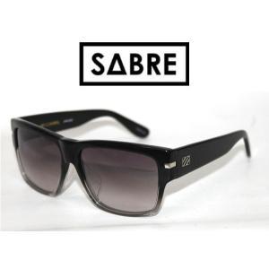 ステッカープレゼント SABRE セイバー メンズ レディースサングラス sv58-2292j 54tide