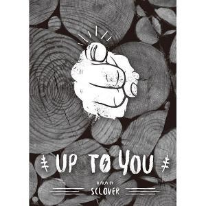 スクローバー SCLOVER Up To You アップ トゥ ユー スノーボードDVD|54tide