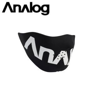 ANALOG アナログ 2017-2018 Idle Mask メンズ フェイスマスク スノーボード 54tide