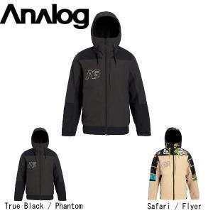 アナログ BURTON ANALOG GREED JACKET メンズ レディース 男女兼用 スノージャケット スノーウェア アウター スノーボード|54tide