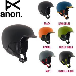 ANON アノン Blitz Helmet メンズ ヘルメッ...