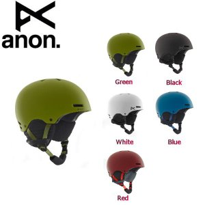 ANON アノン Raider Helmet メンズ ヘルメット プロテクター スノーボード|54tide