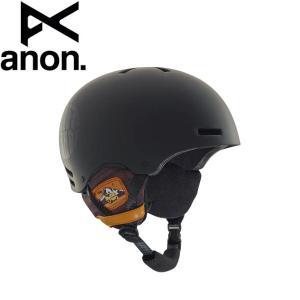 アノン ANON メンズ ヘルメット プロテクター スノーボード S・M・L・XL HCSC Men's HCSC x Anon Raider Helmet 54tide