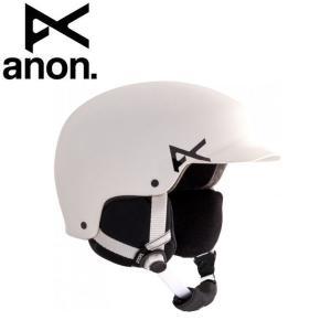 ANON アノン Scout Helmet キッズ ヘルメット プロテクター スノーボード|54tide