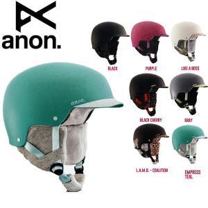 ANON アノン Aera Helmet レディース ヘルメ...