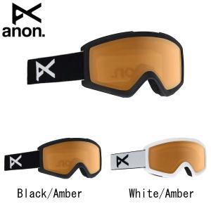 アノン ANON ASIAN FIT GOGGLE MEN'S ANON HELIX 2.0 メンズ スノーゴーグル スキー スノーボード ゴーグルバッグ付属|54tide