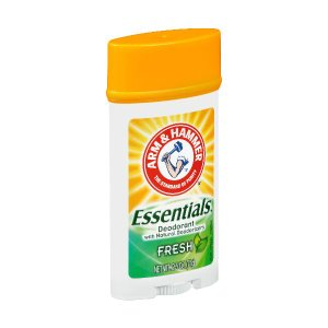 ARM HAMMER アームハンマー Essentials FRESH デオドラント スティック 芳香・発刊抑制・消臭 71g 54tide