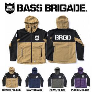 バスブリゲード BASS BRIGADE メンズ マウンテンジャケット マウンテンパーカー アウター 長袖 トップス BRGD DIVISION MOUNTAIN JACKET 2|54tide