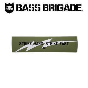 """バスブリゲード BASS BRIGADE STRIKE HARD STRIKE FAST 8""""×2...."""