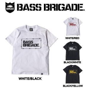 バスブリゲード BASS BRIGADE WIRED BB TEE メンズ Tシャツ 半袖 アウトドア フィッシング 釣り 4カラー S・M・L・XL・XXL|54tide