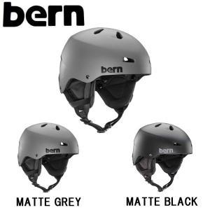 【BERN】バーン BERN TEAM MACON  ヘルメット オールシーズン USサイズ表記XS-XL 2カラー ジャパンフィット skate  スケート【正規品】|54tide