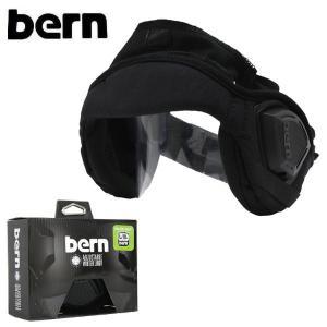 BERN バーン HARD HAT PREMIUM LINER ヘルメットインナー ブラック|54tide