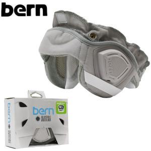 BERN バーン HARD HAT PREMIUM LINER ヘルメットインナー ホワイト|54tide