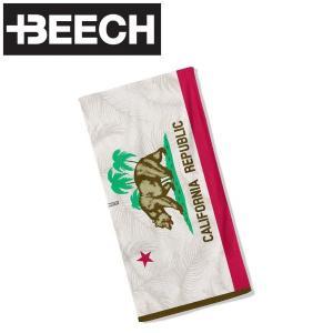 ビーチタオル BEECH TOWEL タオル ブランケット ラグ スポーツタオル バスタオル 約76cmx152cm Socal Flag|54tide