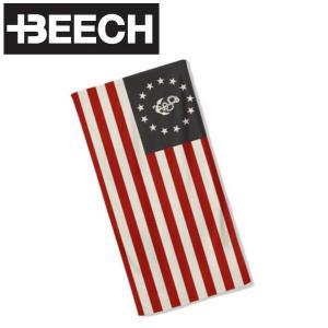 ビーチタオル BEECH TOWEL タオル ブランケット ラグ スポーツタオル バスタオル 約76cmx152cm Anchor U.S. Flag|54tide