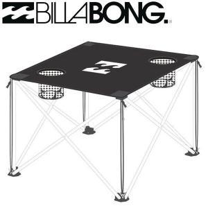 BILLABONG ビラボン 折りたたみテーブル アウトドア キャンプ用品 フィッシング サーフィン サーフキャンプ|54tide