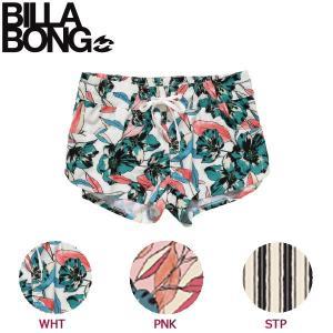 ビラボン BILLABONG レディースサーフパンツ 水着 ボードショーツ 海パン M・L 3カラー BOARD SHORTS|54tide